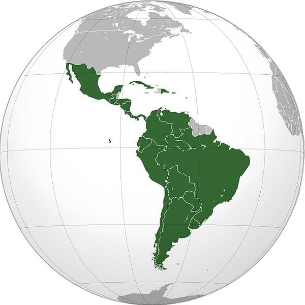 ¿Hispanoamérica?, ¿Iberoamérica?, ¿Latinoamérica?