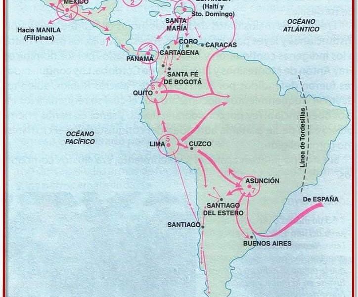 El desconocido papel de las etnias indígenas durante la Conquista