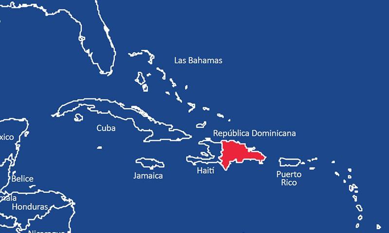 ¿Está en peligro la existencia de República Dominicana?