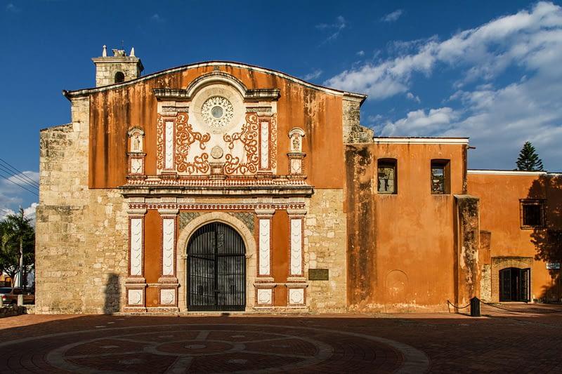 España fundó la primera universidad en América en 1538
