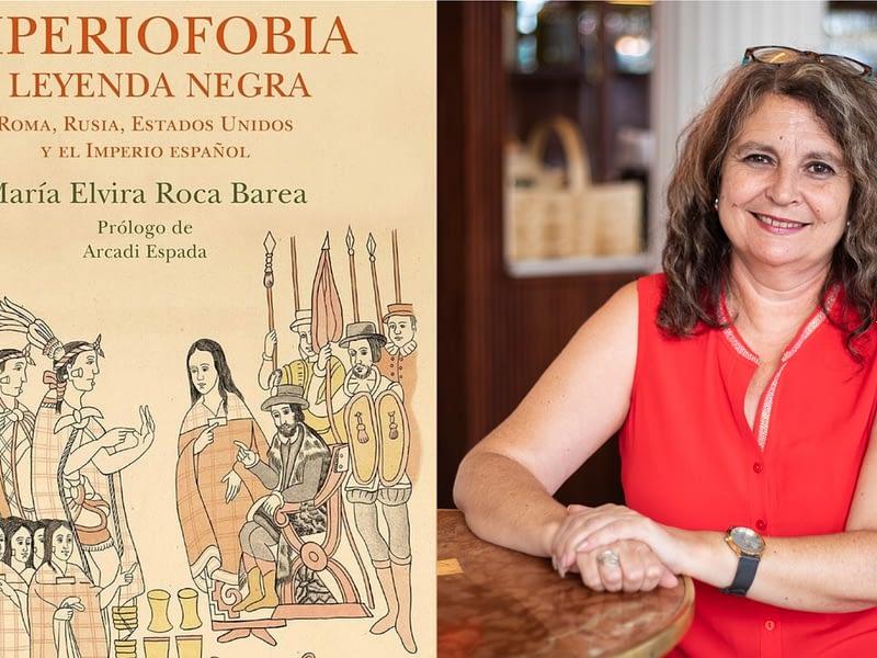 En defensa de Elvira Roca Barea