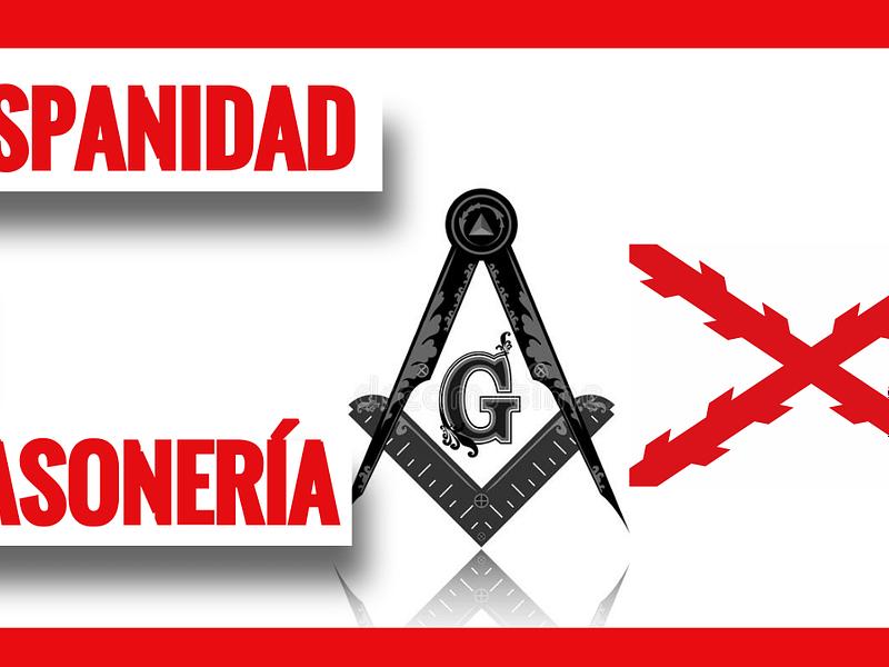 Nueva serie de videos sobre la masonería y la Hispanidad