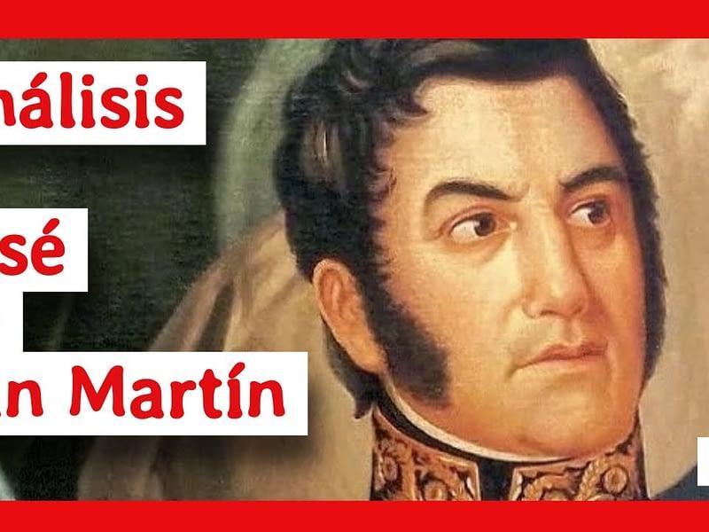 Nuevo video sobre la figura de José de San Martín