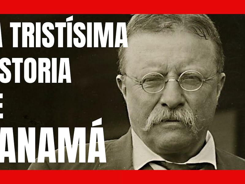 Nuevo vídeo: La tristísima historia de Panamá