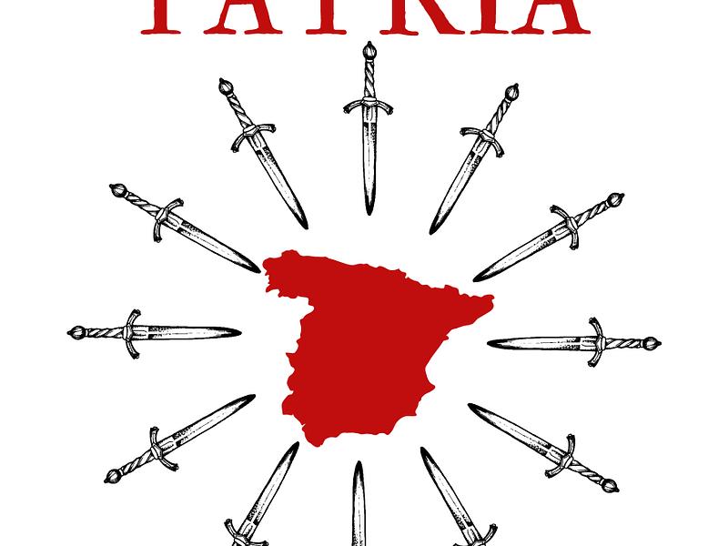 """""""Madre Patria"""", nuevo libro de Marcelo Gullo"""